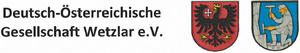 Deutsch-Österreichischen Gesellschaft Wetzlar e.V.